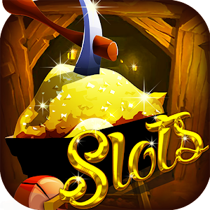 Cover art Gold Rush Slots