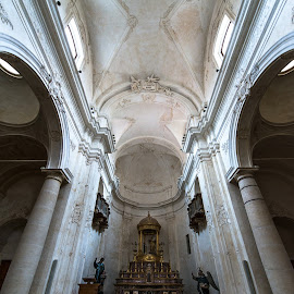Noto - Sicilia by Antonello Madau - Buildings & Architecture Places of Worship