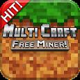 ► MultiCraft ― Free Miner!