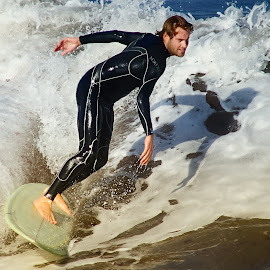 Go!  by Gérard CHATENET - Sports & Fitness Surfing