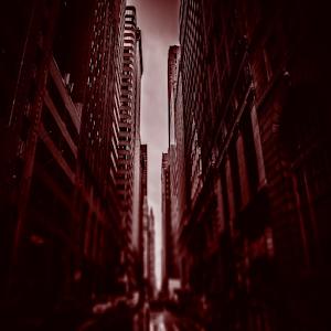Cover art Fi, Chris and the Apocalypse