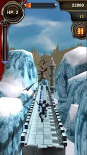 Endless Run Magic Stone 2- screenshot thumbnail