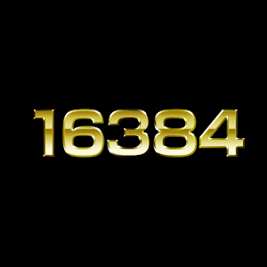 16384 Endless Puzzle For PC (Windows & MAC)