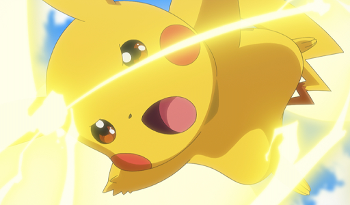 Pokémon TV screenshot 4