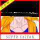 super saiyan waw coloringo