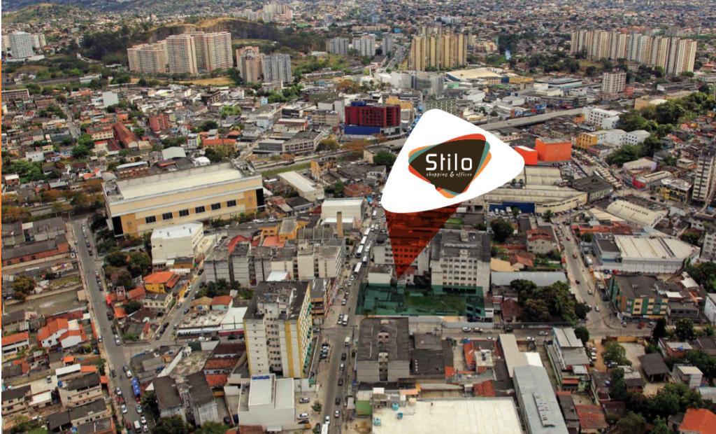 Sala à venda, 24 m²  - Raul Veiga - São Gonçalo/RJ
