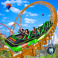 Free Download Roller Coaster Stunts Sim 2017 APK for Samsung