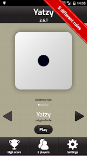 Yatzy (No ads)- screenshot thumbnail