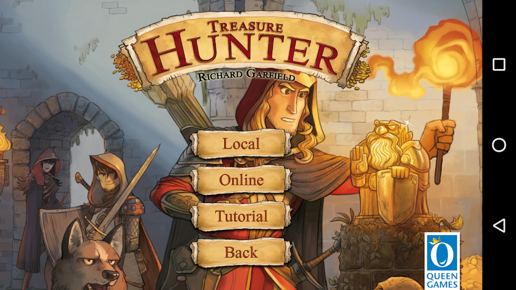 TreasureHunter by R.Garfield 1.6.1