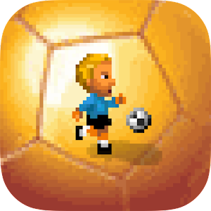World Soccer Challenge – remake of classic 90's games