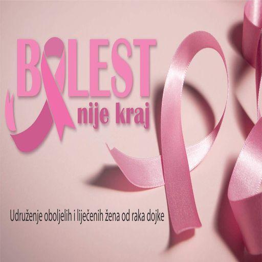 Android aplikacija Bolest nije kraj - Udruzenje (karcinom dojke) na Android Srbija