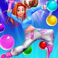 Dance Bubble ♛