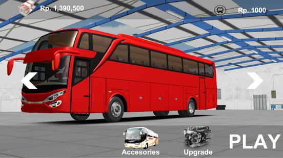 ES Bus Simulator ID 2 APK for Kindle Fire