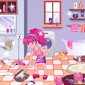 Game Home cleaning games for girls APK for Windows Phone