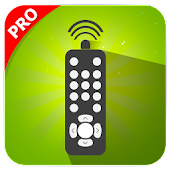 Download Universal Tv Remote Control ★ APK