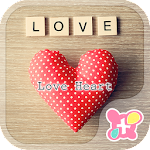 icon & wallpaper-Love Heart- 1.0.1 Apk