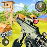 Mountain Sniper Shooter 2018 on PC / Windows 7.8.10 & MAC