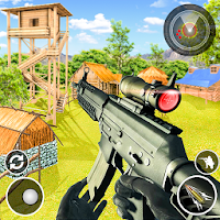 Mountain Sniper Shooter 2018 on PC / Windows 7.8.10 & MAC