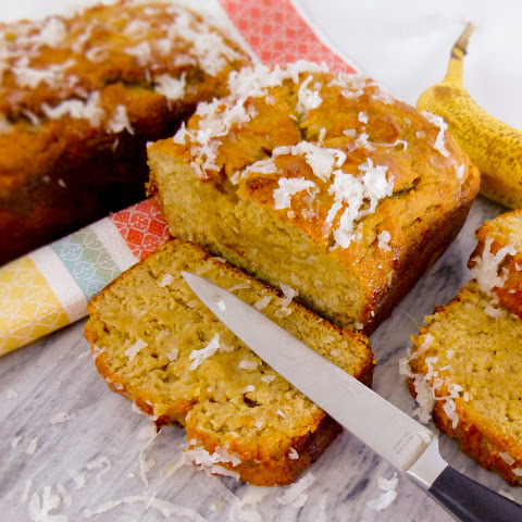 Rum Glaze Banana Bread Recipes | Yummly