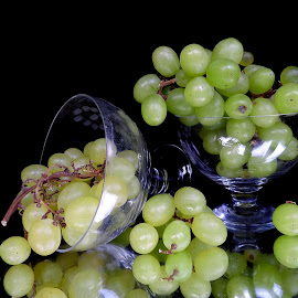 Grapes  by Asif Bora - Food & Drink Fruits & Vegetables