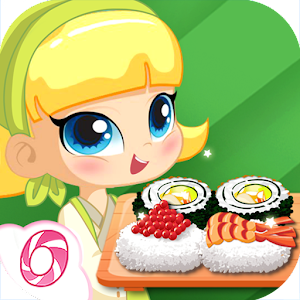 YoYo SuShi Shop-Cooking Game