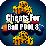 Cheat For 8ball Pool New Prank APK