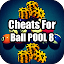 Cheat For 8ball Pool New Prank