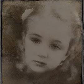 ***** by Annamaria Germani - Babies & Children Child Portraits