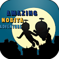 Game Flying Nobita beanie apk for kindle fire