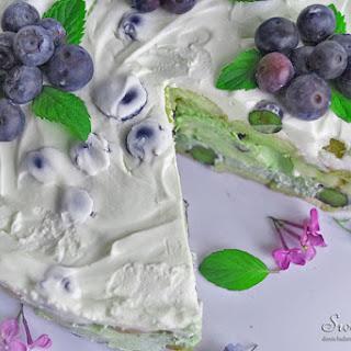 Blueberry Ladyfinger Dessert Recipes