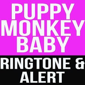 Puppy Monkey Baby 2 Ringtone
