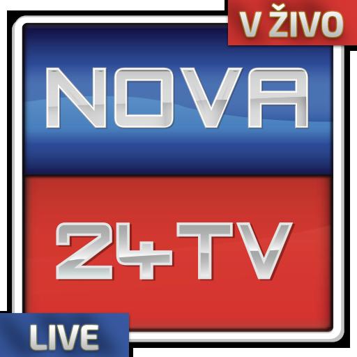 Android aplikacija Nova24TV v živo na Android Srbija