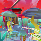 Download Mini Golf 3D: Sci Fi Sport APK to PC
