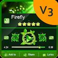 Firefly PlayerPro Skin APK for Kindle Fire