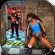 Secret Agent Lara Prison Escape Survival Story