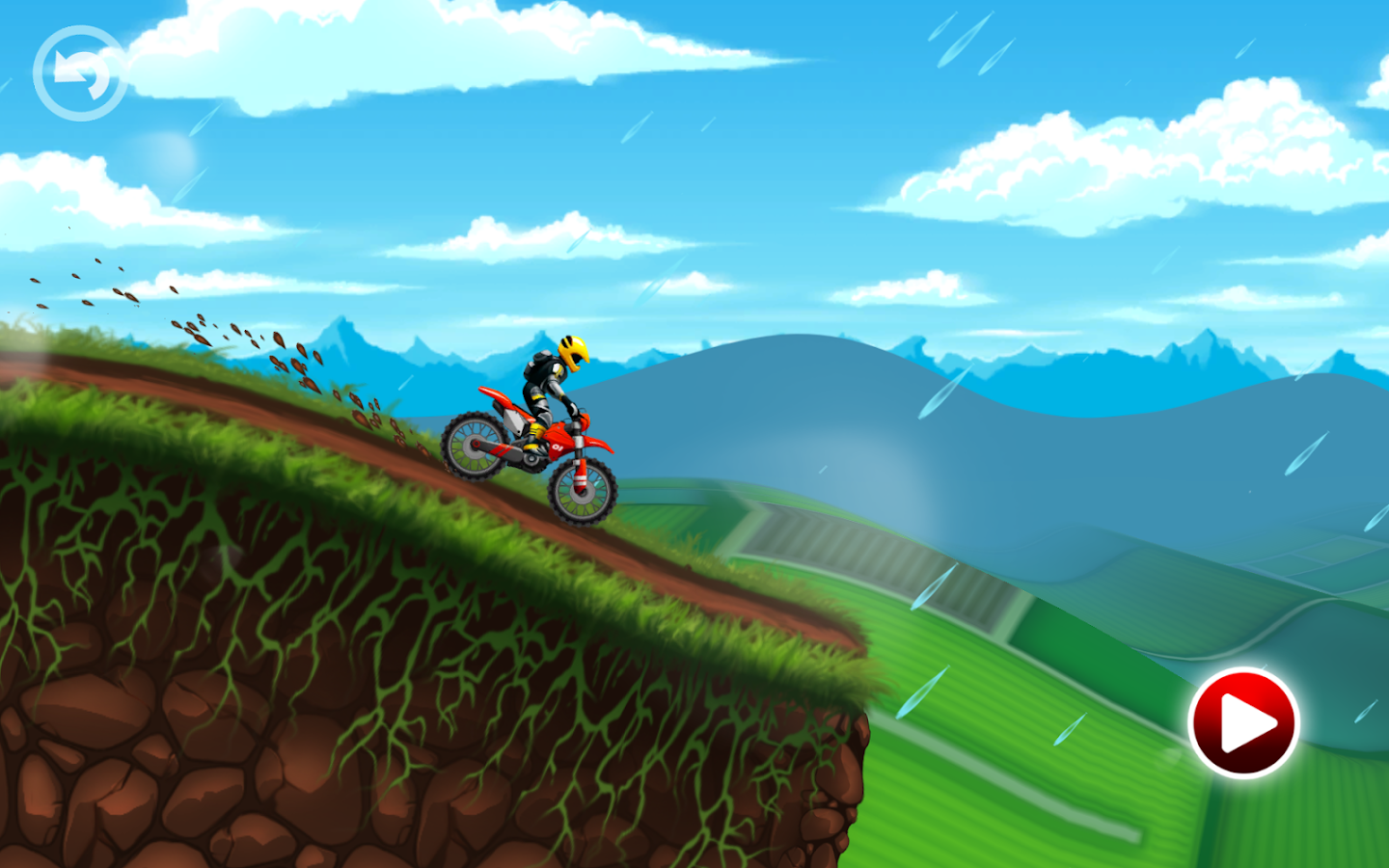 Fun Kid Racing GOLD Screenshot 14