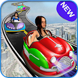 Bumper Car Kids Race – Impossible Track