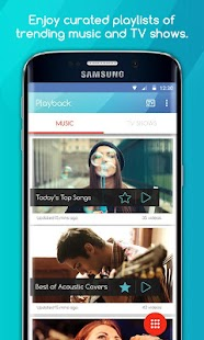 Free Samsung Playback APK for Windows 8