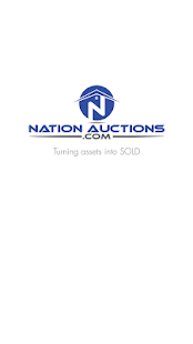 Nation Auctions - screenshot
