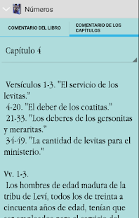 Comentario Bíblico APK for iPhone