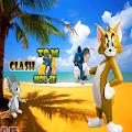 Clash Tom & Mouse APK for Bluestacks