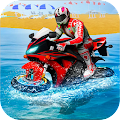 Free Download Water Surfer Moto Bike Race APK for Samsung
