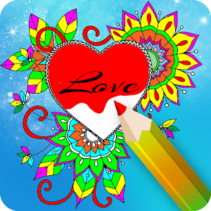 DrawFy: Coloring Book Free For PC (Windows & MAC)