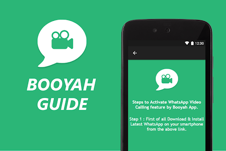 Guide for Booyah Video Calling - screenshot