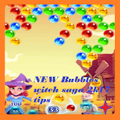 New Bubble Witch Saga 3 tips