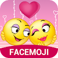Love Emoji Keyboard APK for Bluestacks