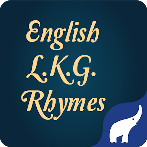English L.K.G. Rhymes Free