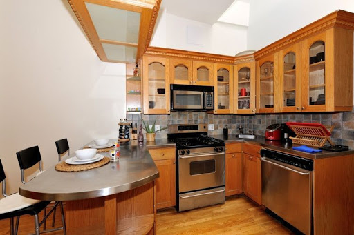 60th street and Park Avenue 2 bedroom