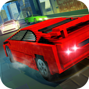 Mine Cars - Car Racing Games Hacks and cheats