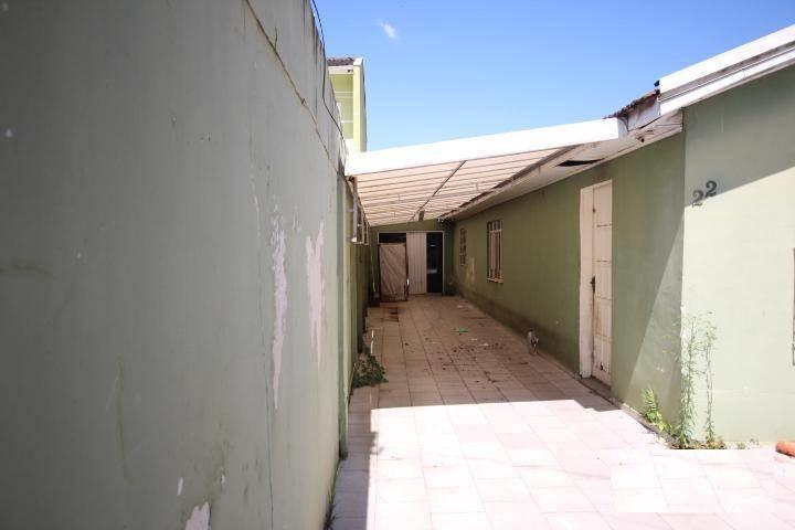 Casa com 3 dormitórios à venda, 131 m² por R$ 265.000 - Aristocrata - São José dos Pinhais/PR